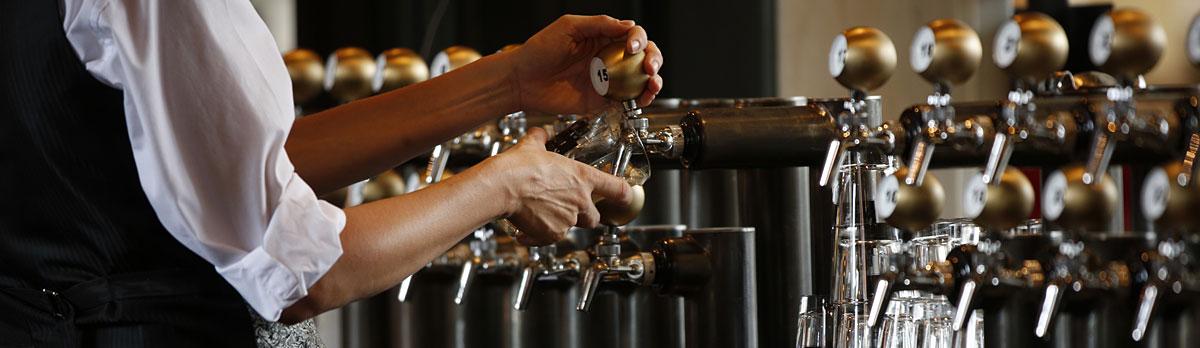 Terminal Bar Draft